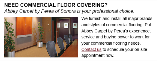 Abbey Carpet by Perea is your professional choice for commercial floor covering.